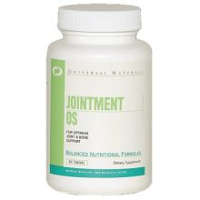 Universal Naturals Jointment OS (60 таблеток)