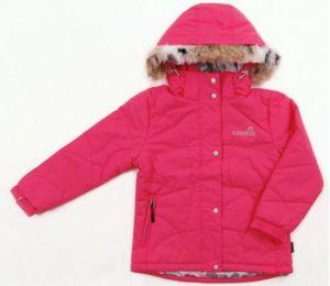 Куртка для девочки К3461 Крокид