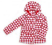 Куртка ветровка для девочки К3612 Крокид