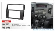 Carav 08-005 Mitsubishi Pajero IV 2006+