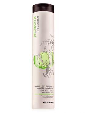 Elgon Энергетический шампунь для ослабленных волос