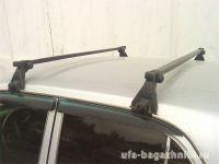 Багажник на крышу на ГАЗ 3110 - Волга (Атлант, Россия) - стальные дуги