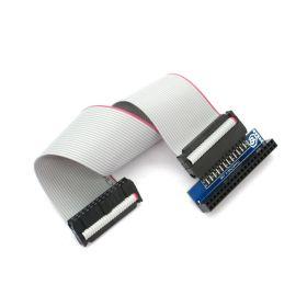 Raspberry Pi LCD адаптер