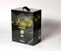 Масло оливковое Extra Virgin D.O.P. Siurana. 3 л (открыт предзаказ)