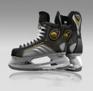 Хоккейные коньки PROFY LUX 7000