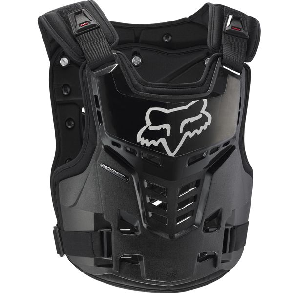 Дефлектор Fox 2012 Racing LC Protector