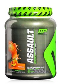 MusclePharm Assault 60 порций (1380 грамм)