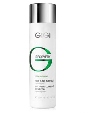 GIGI RC Гель для бережного очищения