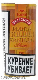 Табак Planta Golden Vanilla, 50г
