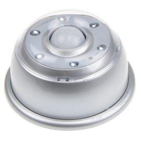 Лампочка с детектором движения