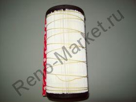Фильтр воздушный (MeganeI) TSN 911181 аналог 7700857336
