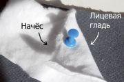 Для пошива толстовки используется ткань футер - высшего качества Пенье.