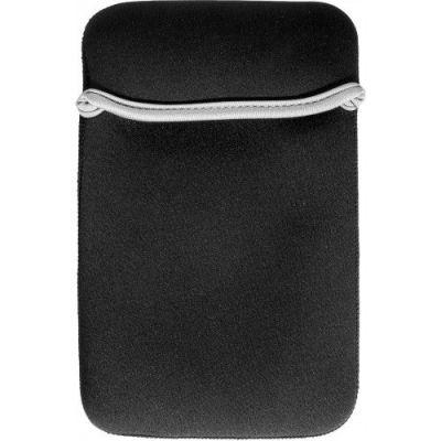 """Распродажа!!! Чехол для планшета Tablet fur uni 9-10.1"""" черный, эластичный"""