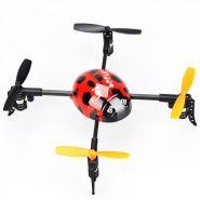 Радиоуправляемый квадрокоптер WL Toys V939 2.4GHz