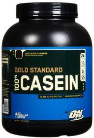 Optimum Nutrition 100% Gold Standard Casein (1818 гр.)