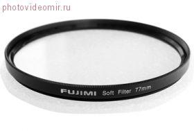 Fujimi Soft фильтр 49mm (смягчающий)