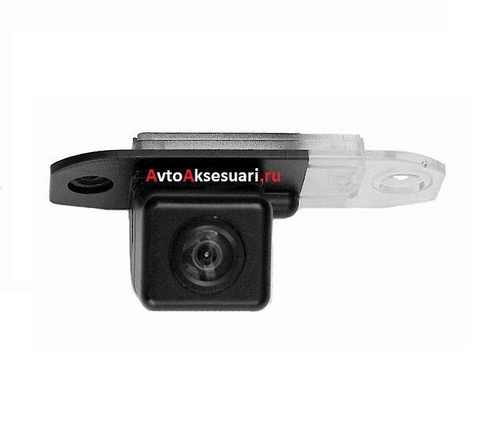 Камера заднего вида для Volvo V70 2007-2016