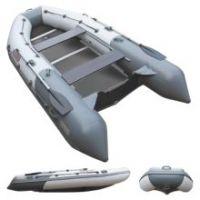 Лодка ПВХ Касатка
