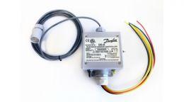 Терморегулятор DS-8 с датчиками