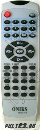 ONIKS KEX2A-C19, KEX2A-C30, ROLSEN KEX1C-C55
