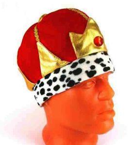 Шляпа монарха