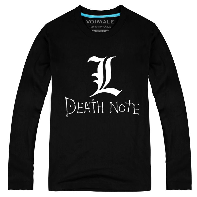 Кофта Death Note