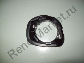 Рамка противотуманной фары правая (Sandero) оригинал 6001549321