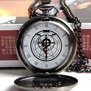 Часы стального алхимика/Эдварда Элрика