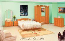 Спальня Светлана 3