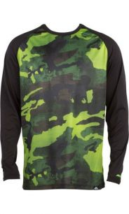ARMADA CONTRA BASELAYER L/S kryptonite