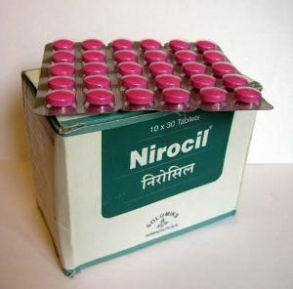 Nirocil Tab,30 таб блистер