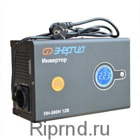 Преобразователь напряжения Энергия ПН-500, ПН-500Н