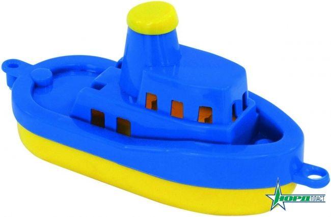 """Детская игрушка """"Кораблик"""""""