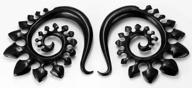 Крюки - Рог