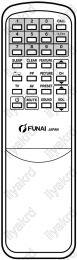 FUNAI TV-2100