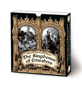 The Kingdoms of Crusaders