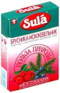 SULA. ЛЕДЕНЦЫ  БЕЗ  САХАРА. 40Г