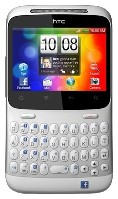 HTC ChaCha A810