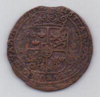 1/2 орэ XVII век Швеция