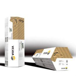 Мат для теплого пола двухжильный Veria Quickmat-150 1050вт  7,0 кв.м.