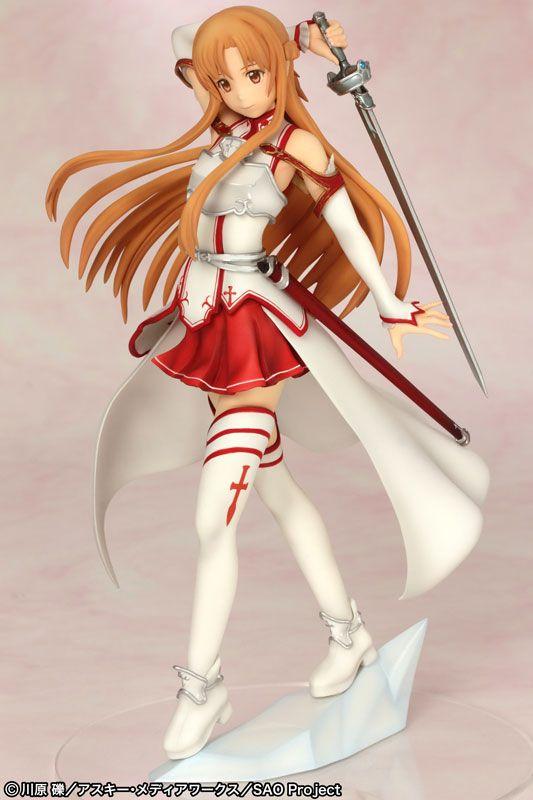 Фигурка Asuna -Fencer ver.- 1/8 Complete