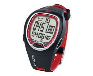 Часы с секундомером SIGMA 6.12