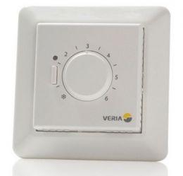 Терморегулятор электронный Veria Control B45 с датчиком пола
