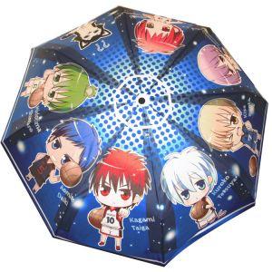 """Зонт """"Kuroko no Basuke"""""""