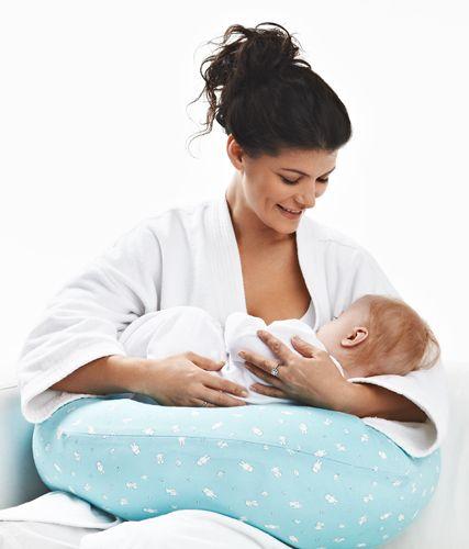 Многофункциональная подушка для беременных Trelax Banana.