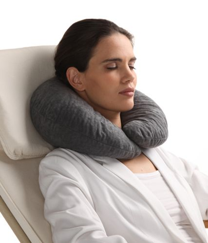 Ортопедическая подушка-воротник Trelax Diva.