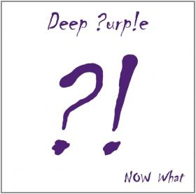 DEEP PURPLE Now what?