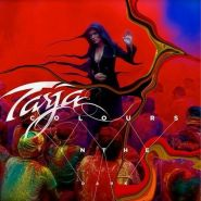 "TARJA TURUNEN - ""Colours In The Dark"""