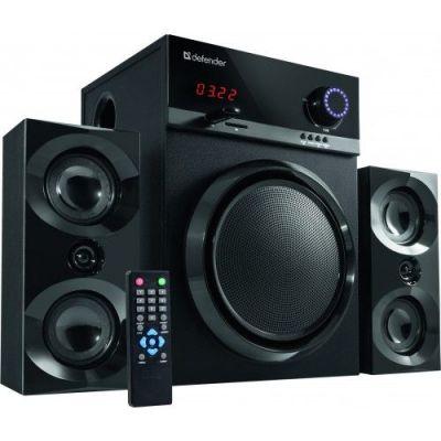 Акустическая 2.1 система Avante X50 BT 50Вт, Bluetooth, FM,MP3,SD/USB