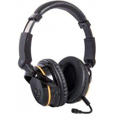 Наушники с микрофоном FreeMotion HN-084 Беспроводные 2.4ГГц, до 10 м